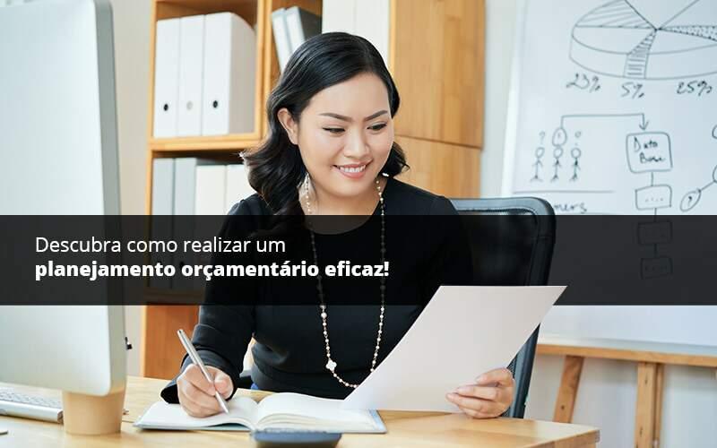 Descubra Como Realizar Um Planejamento Orcamentario Eficaz Psot 1 Organização Contábil Lawini - Contabilidade em Joinville - SC | Dominium Contabilidade